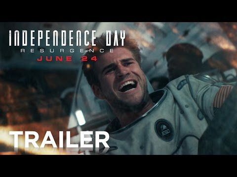 d-day movie trailer