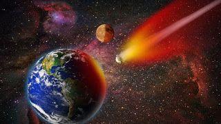Τρομακτικό σενάριο της ΝΑΣΑ: Τι θα συμβεί αν -χτυπήσει- αστεροειδής τη Γη