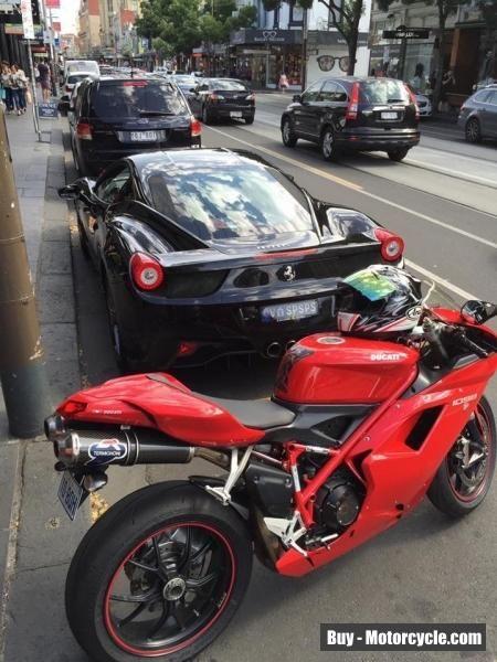 Ducati 1098 #ducati #1098 #forsale #australia