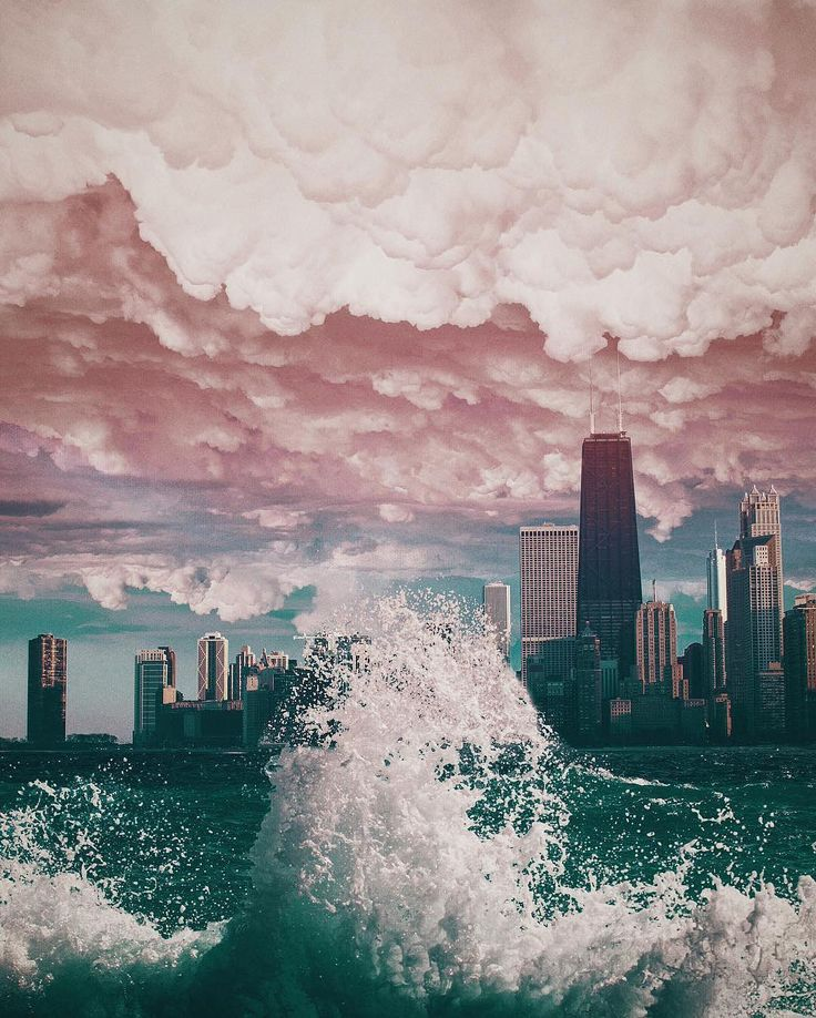 """7,600 Likes, 28 Comments - Adobe (@adobe) on Instagram: """"The 🌊 are rough but the edits are clean. 📷: @swopes"""""""