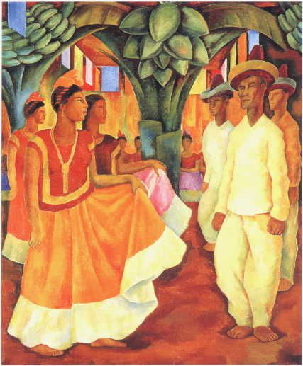 629 best kunst diego rivera images on pinterest diego for Diego rivera mural paintings