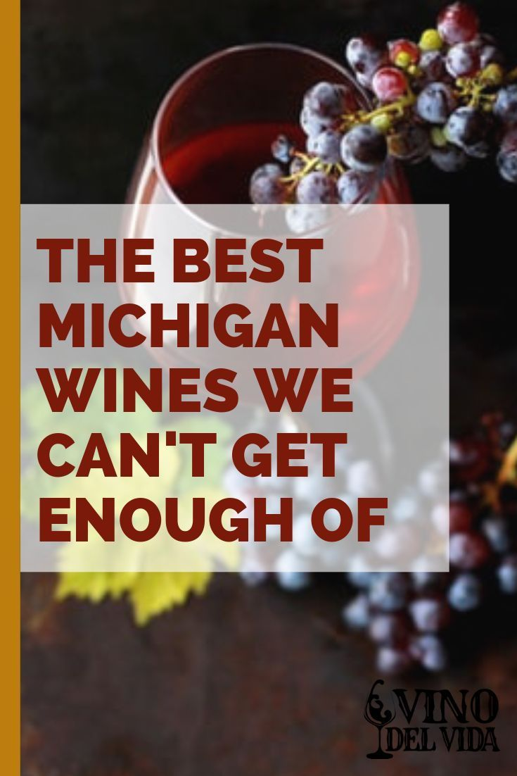 The Best Michigan Wines We Can T Get Enough Of In 2020 Merlot Wine Wines Wine Knowledge