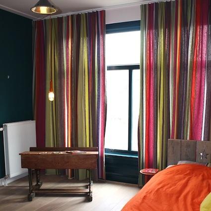 1000 images about kleurrijke gordijnen on pinterest cheap rooms nice and words - Kamer gordijnen kind ...
