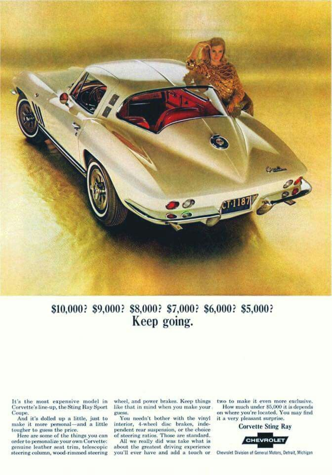 4702 best movie and car ads images on pinterest movie posters chevy corvette stingray fandeluxe Images