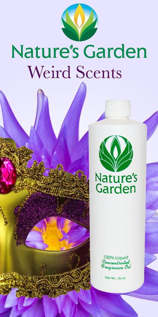 Natures Garden Oils