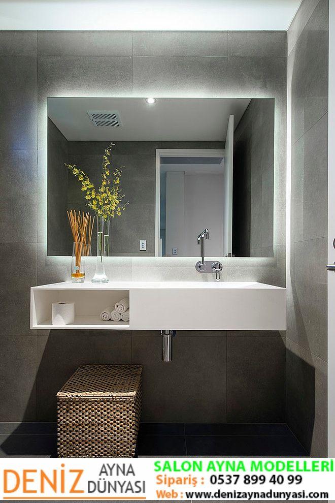 240 besten Salon Ayna Modelleri - Deniz Ayna Dünyası Salon Aynaları ...