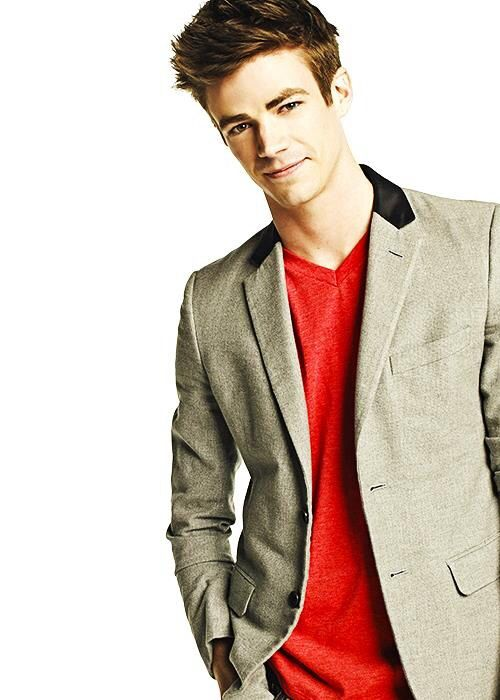 Grant Gustin | The Flash
