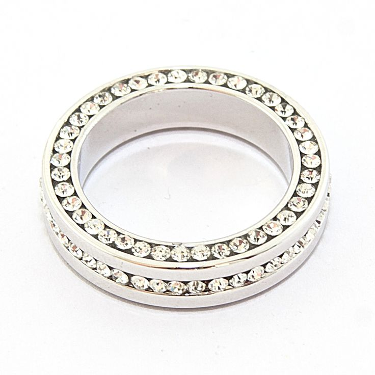 """Кольцо """"Млечный путь"""", размеры 16-19, цена 160 грн, очень эффектное, beauty-mix.com.ua"""