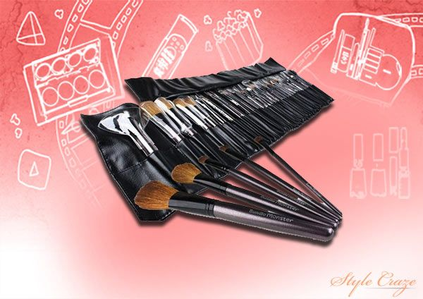 Best Professional Makeup Brushes – Our Top 10 Picks