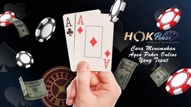 Cara Menemukan Agen Poker Online Yang Tepat Poker Seharusnya Menjadi Permainan Yang Menyenangkan Dan Menarik Dan Dimainkan Oleh Seb Kartu Poker Permainan Kartu