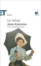 #Lev #Tolstoj Anna Karenina «Tutte le famiglie felici si assomigliano fra loro, ogni famiglia infelice è infelice a suo modo».