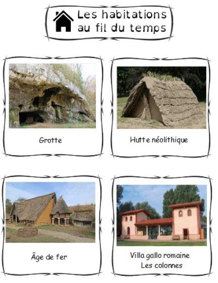 Ateliers histoire C2-C3