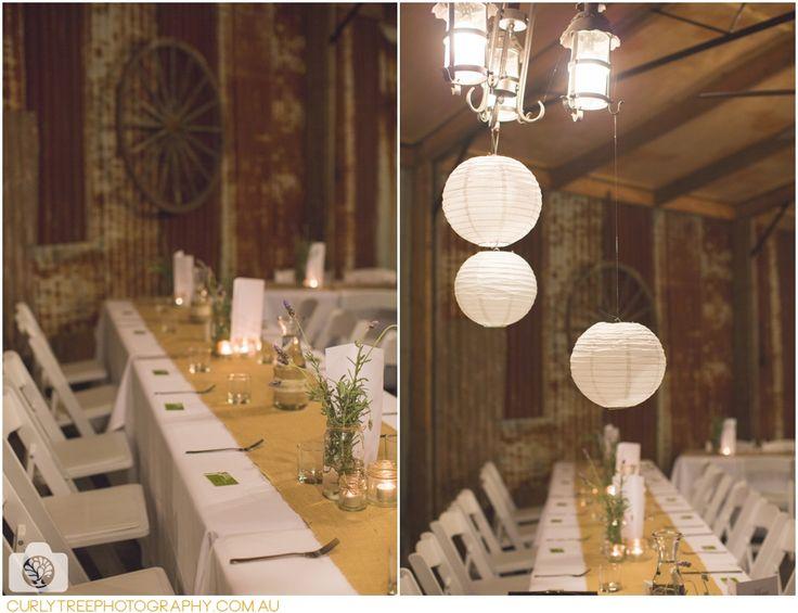 Adams Peak Retreat Wedding, Hunter Valley, Rustic Barn wedding