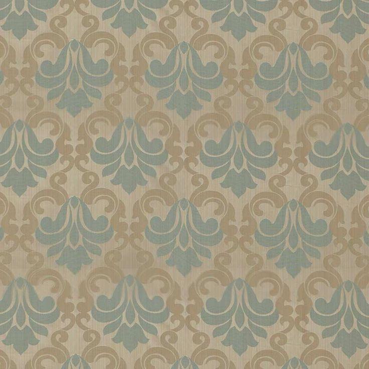 Warwick Fabrics : CASTILLE