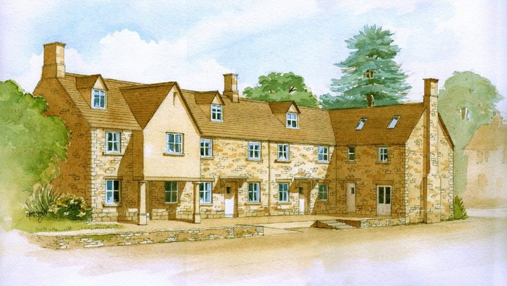 Cotswold Homes, Cirencester