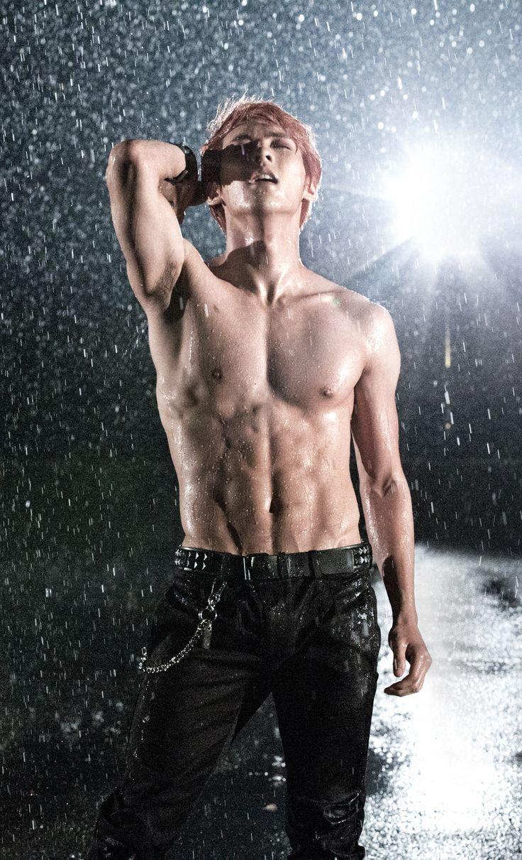 Pin On Actores Coreanos