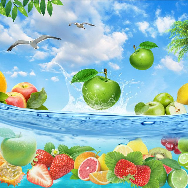 Download 570 Background Air Transparan HD Gratis