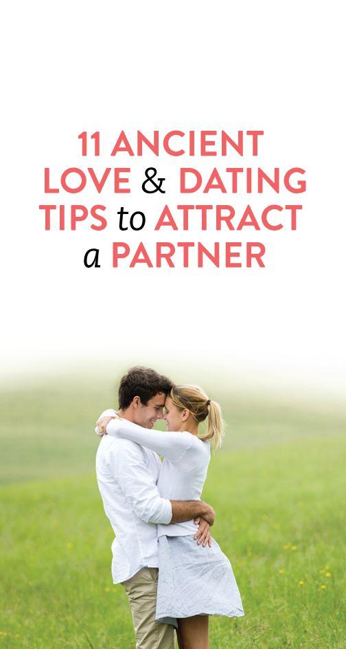 Love dating advice