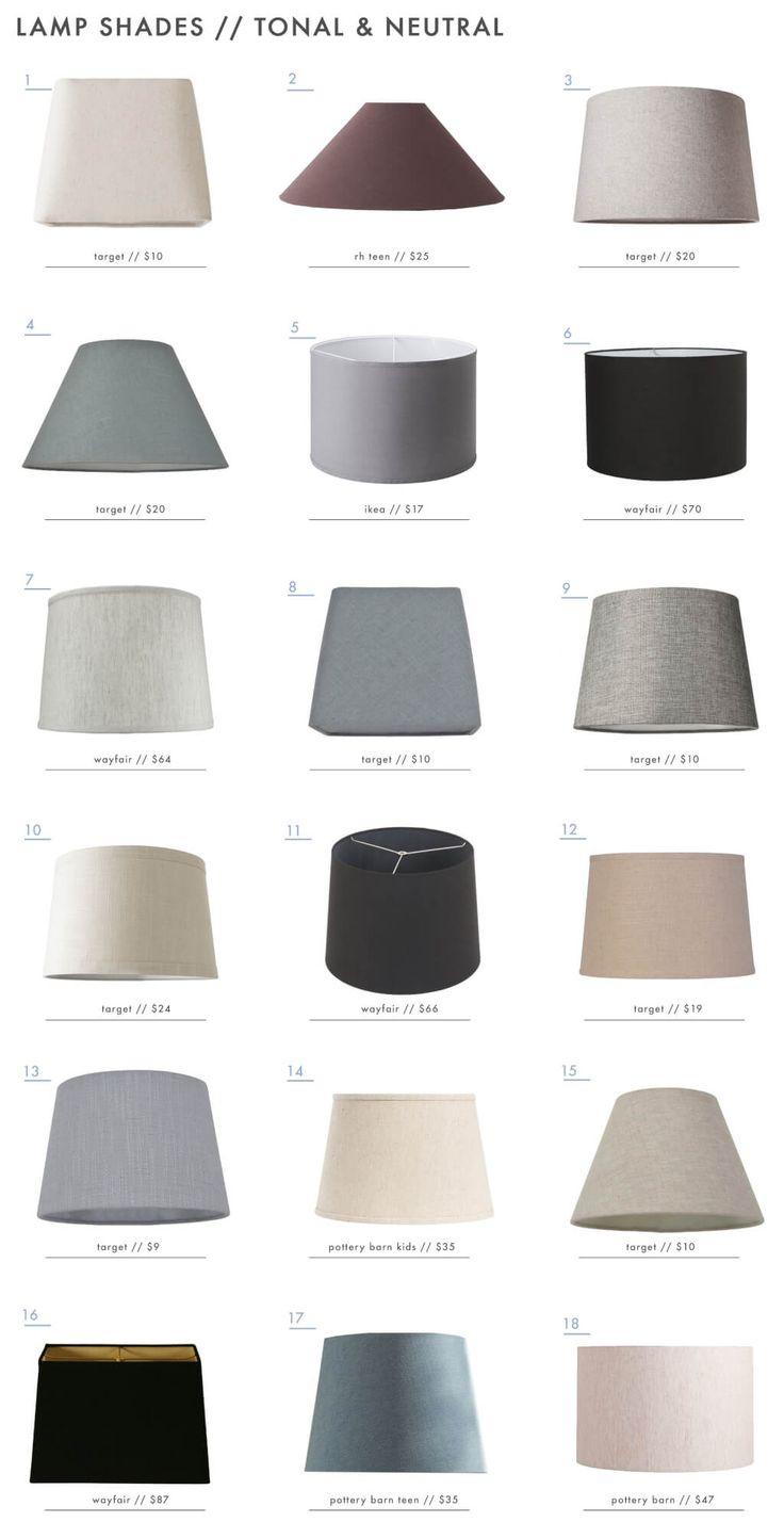 94 best Lamp Love images on Pinterest | Floor lamps, Floor standing ...