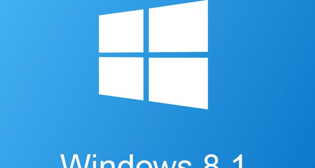 La actualización de agosto de Windows 8.1 ya disponible