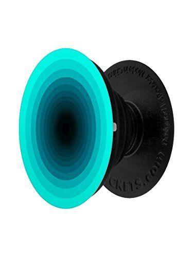 Blue Horizon PopSocket 4x4cm:Amazon.co.uk:Electronics