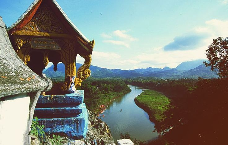 The best of Laos & Cambodia - Laos - Luang Prabang - Kamu Lodge - Siem Reap
