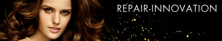 GLISS KUR Total Repair - Repair Innovation