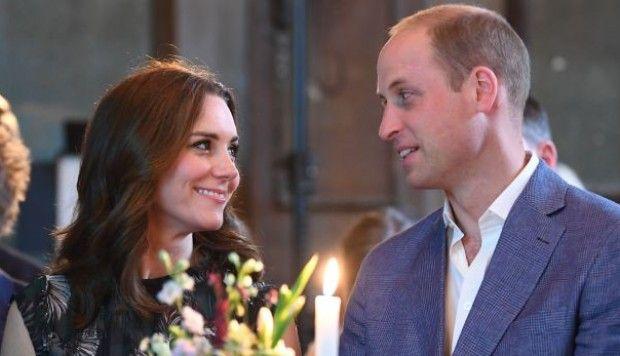 Príncipe William y Kate Middleton esperan su tercer hijo, anunció el Palacio de Kensington