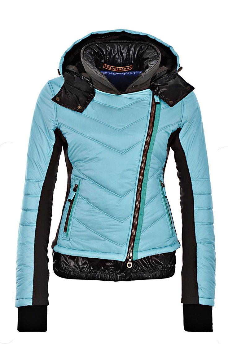 FRAUENSCHUH Ski Wear | PiperMulti - T - Ski Jacket - Women