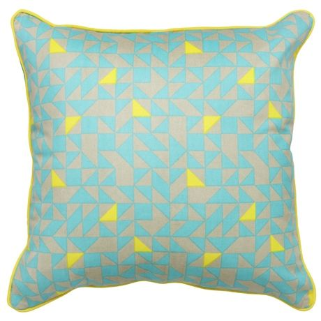 Vida Cushion 50x50cm | Freedom Furniture and Homewares