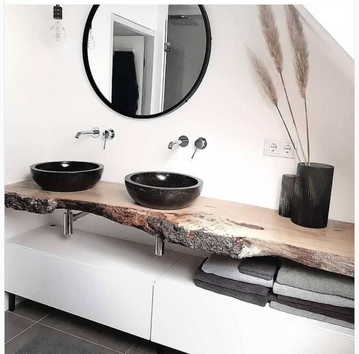 – idées de salle de bain   – Home Ideas