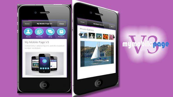 Wordpress Mobile Themes 2013 http://yankeebloggers.com