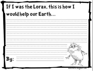 Worksheet Student Worksheet To Accompany The Lorax 1000 images about teacher stuff the lorax on pinterest sarah s hell and i brooke camper are both tutormentors for santa rosa county k we have found that many of our students real