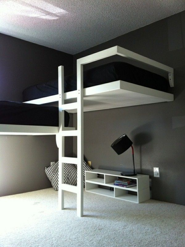 41 best Space Saving Beds images on Pinterest Bedroom decor 34
