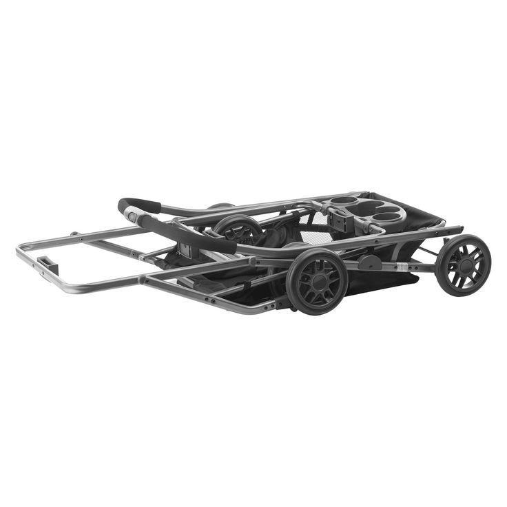 Joovy Twin Roo+ Infant Car Seat Stroller Frame in 2020 ...