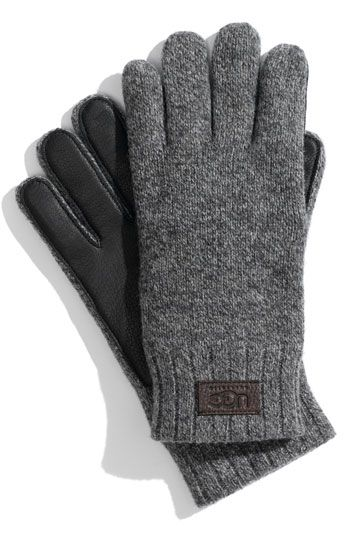 Men's Ugg Gloves From Nordstrom.com