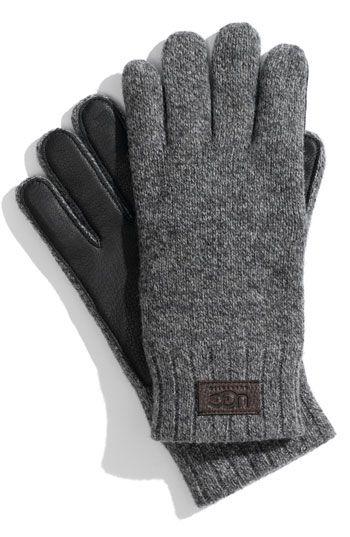 http://fancy.to/rm/460321888720131767 Men's Ugg Gloves From Nordstrom.com