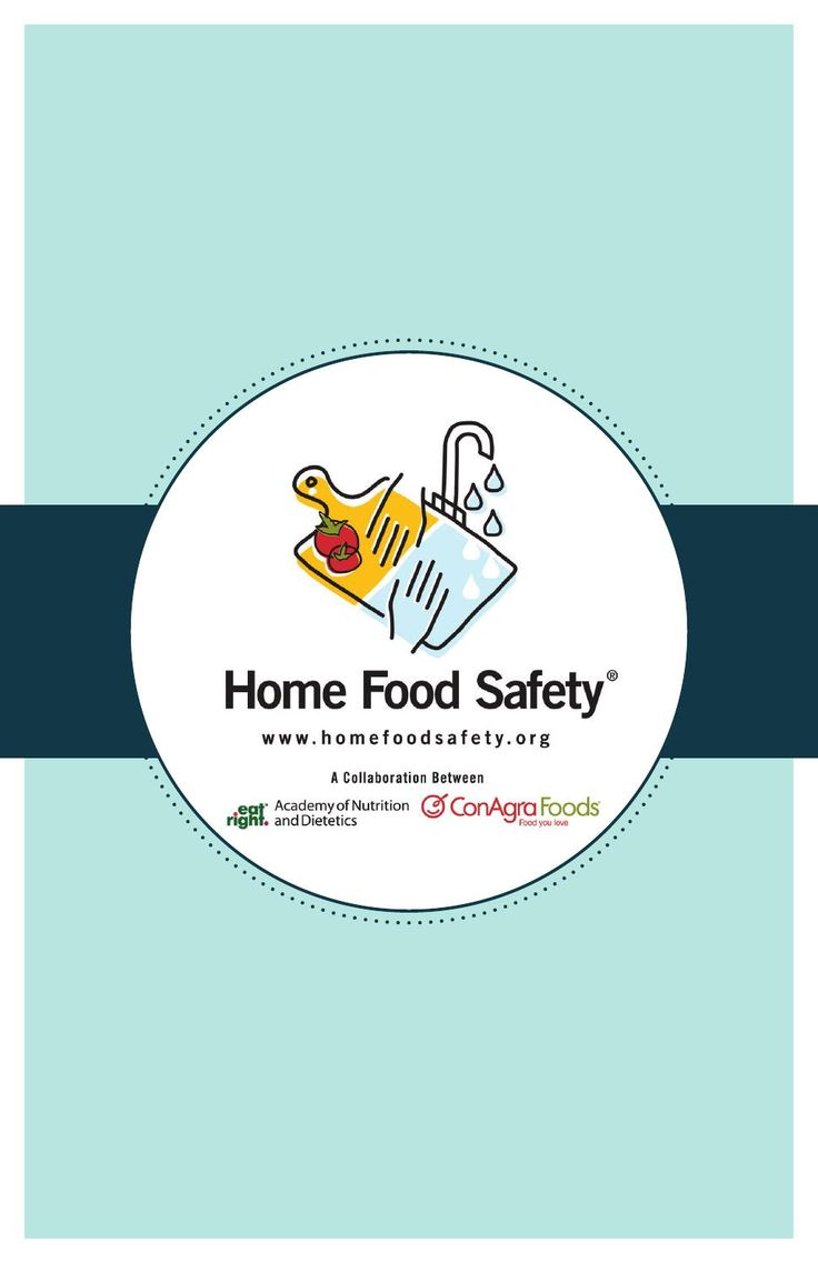 25 best ideas about food safety tips on pinterest food for Home safety facts
