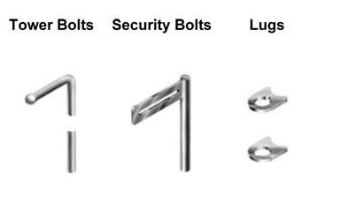 239 best Gate Lock and Latch Design images on Pinterest