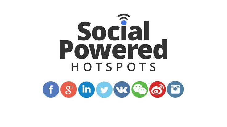 Social Powered Hotspots Monetize Free WiFi - YouTube
