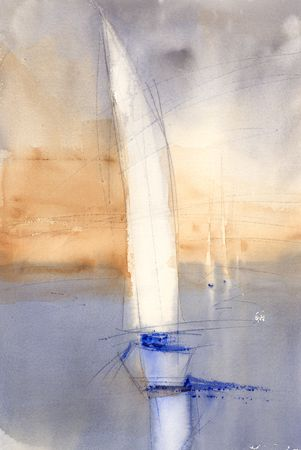 After the Rain Pale, Anna Tornquist