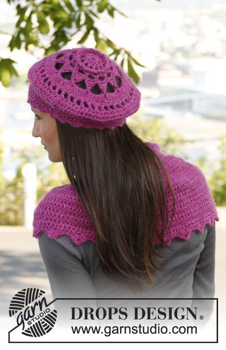 Crochet Patterns Galore - Blissfull Blossom