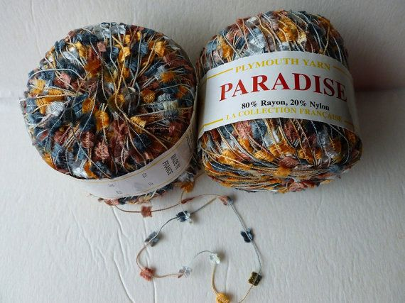 Yarn Sale   Cooper 30 Paradise by Plymouth by FeltedforEwe on Etsy