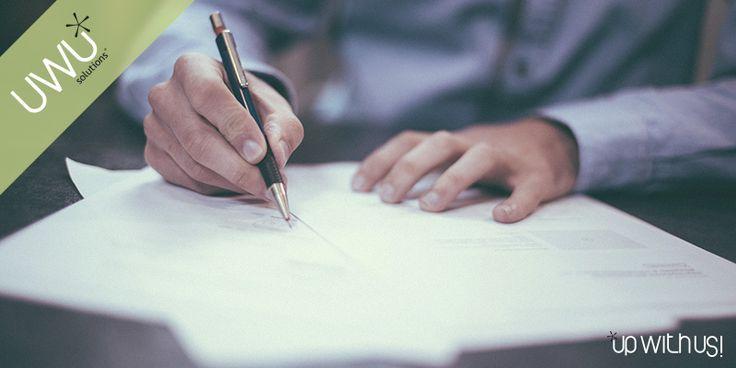 Conhece os vários tipos de contrato de trabalho? - http://bit.ly/2eTSiGG