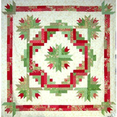 Cactus Wreath Quilt Pattern Quilting Pinterest Quilt