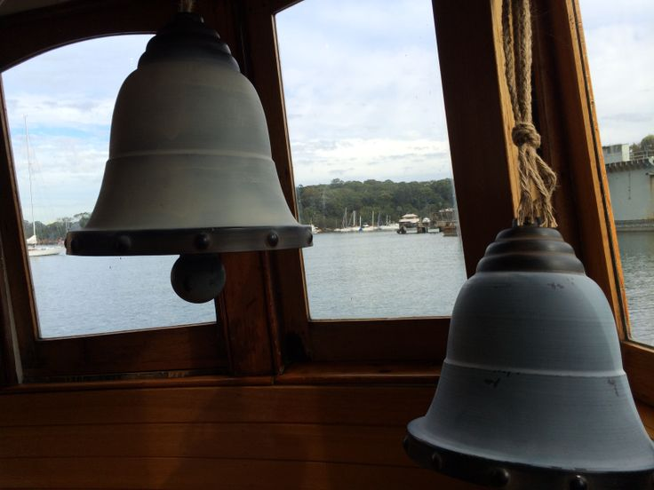 Bells are Ringing!