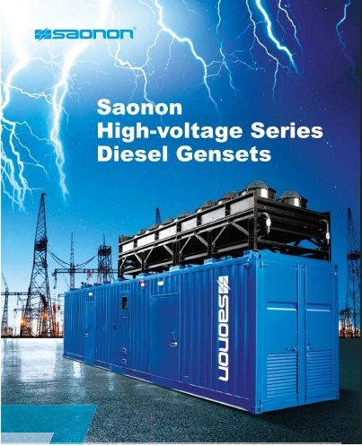 Wide range of reliable and efficient genset (Silent,containerized,Mobile,trailer type,High-Voltage genset,Gas genset, marine genset , and Gasoline genset )