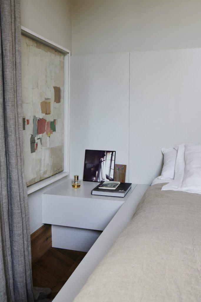 Miquel Alzueta and Africa Posse home | bedroom