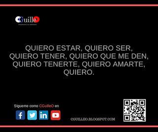 CGUILLEO. Marketing Digital, Redes sociales, Activaciones de Marca. Capacitaciones.: FOTOGRAFÍAS, PENSAMIENTOS, FRASES...