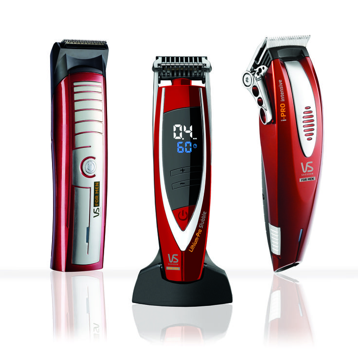 You could win a VS Sassoon grooming kit for Dad. Click https://www.facebook.com/YourHomeFCN?ref=hl for more details.